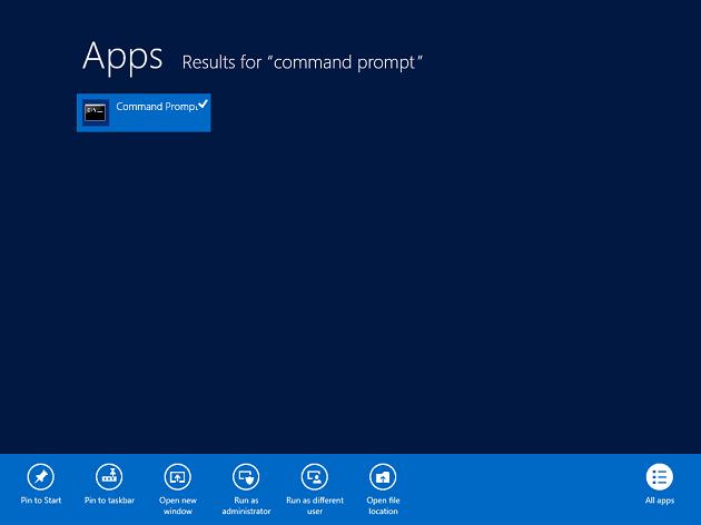 cmd windows 8 product key