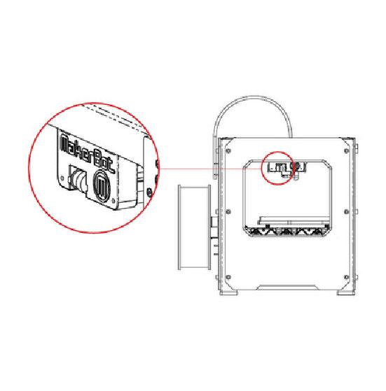 Replicator Gantry Breakout