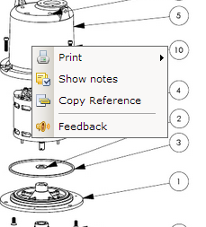 HOWTO: Send User Feedback from within EzParts Electronic