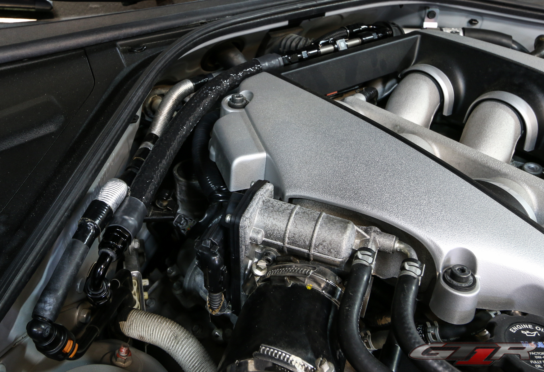 Gt1r Flex Fuel Kit T1 Race Support Gtr Engine Diagram For Use With A Cobb Accessport Has Provided Very Detailed Overview Concerning The Wiring And Tuning Please Refer To Following Post