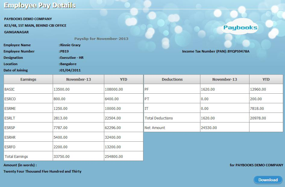 how to get alh payslips
