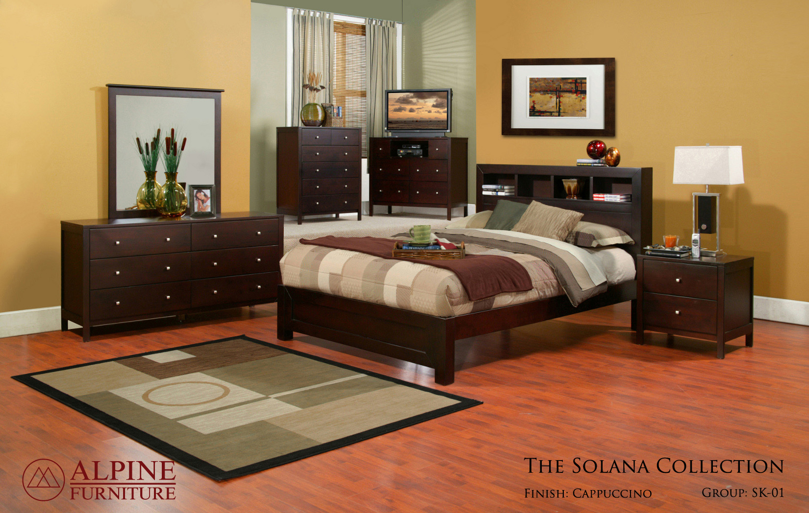 Solana Bedroom Collection Group Sk Customer Support