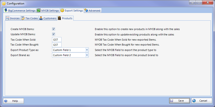 Configuration Export Products Setup.png