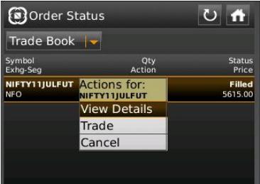 Rksv option trading